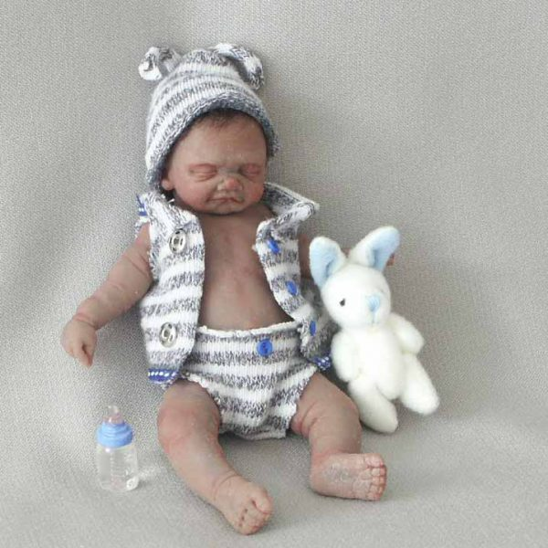 "5"" TINY Micro Babies"